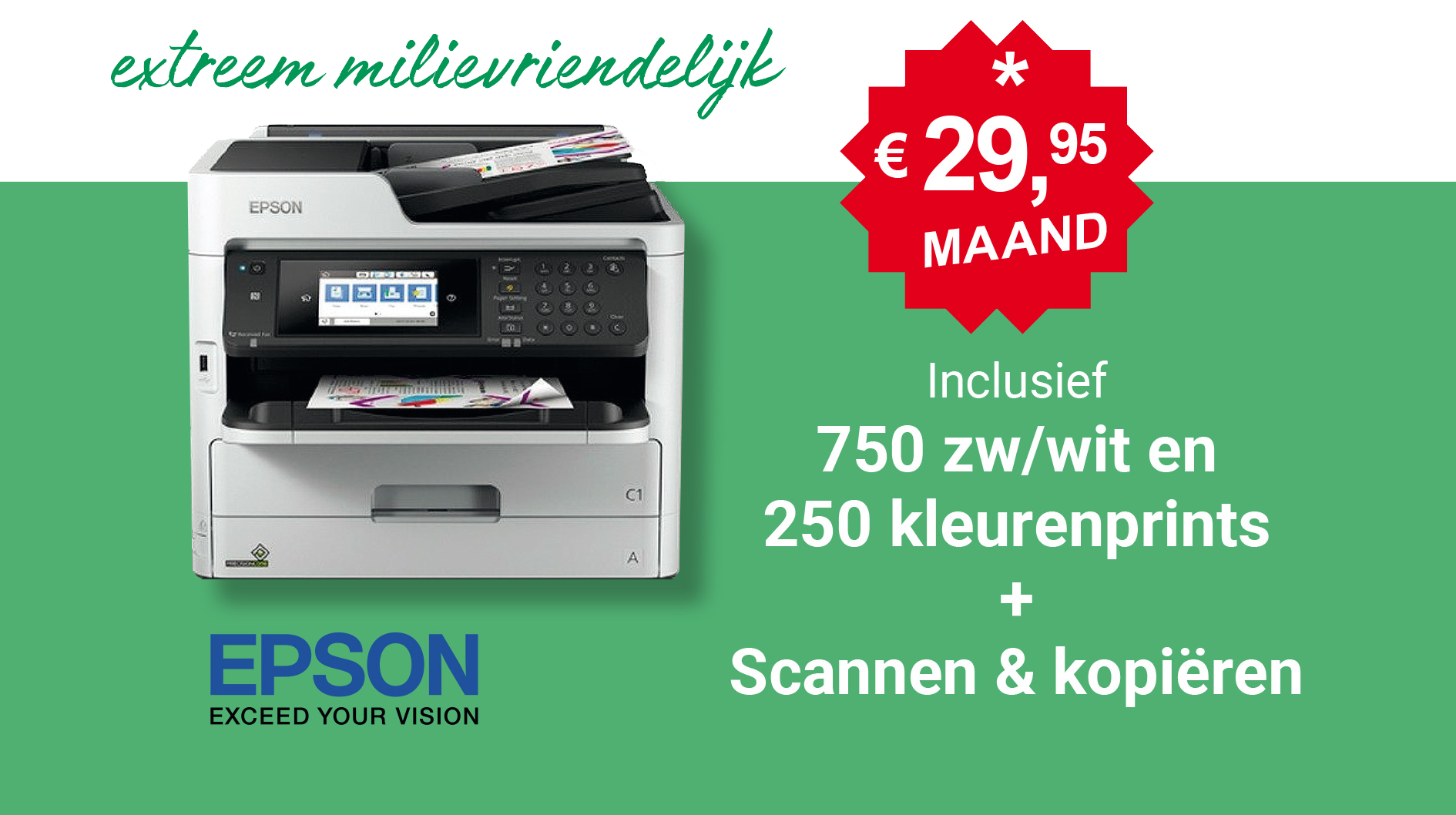 Epson Workforce - Homeprinting - promo