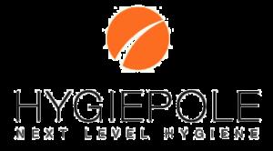 Hygiepole logo - classo