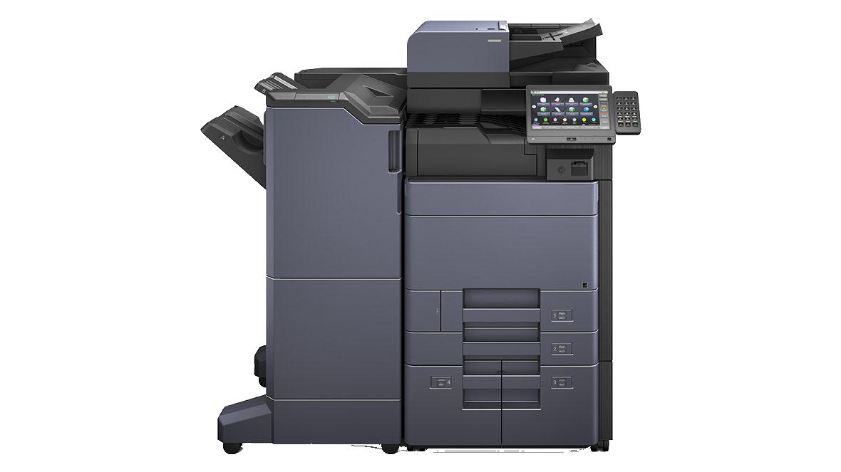 Professionele A3 printer Kyocera