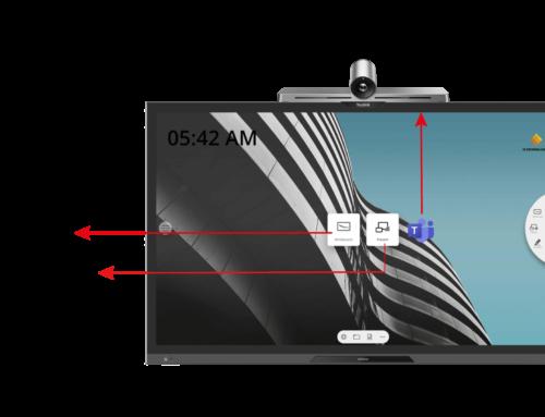 Product combo in de kijker: online vergaderen met Yealink & i3 Technologies