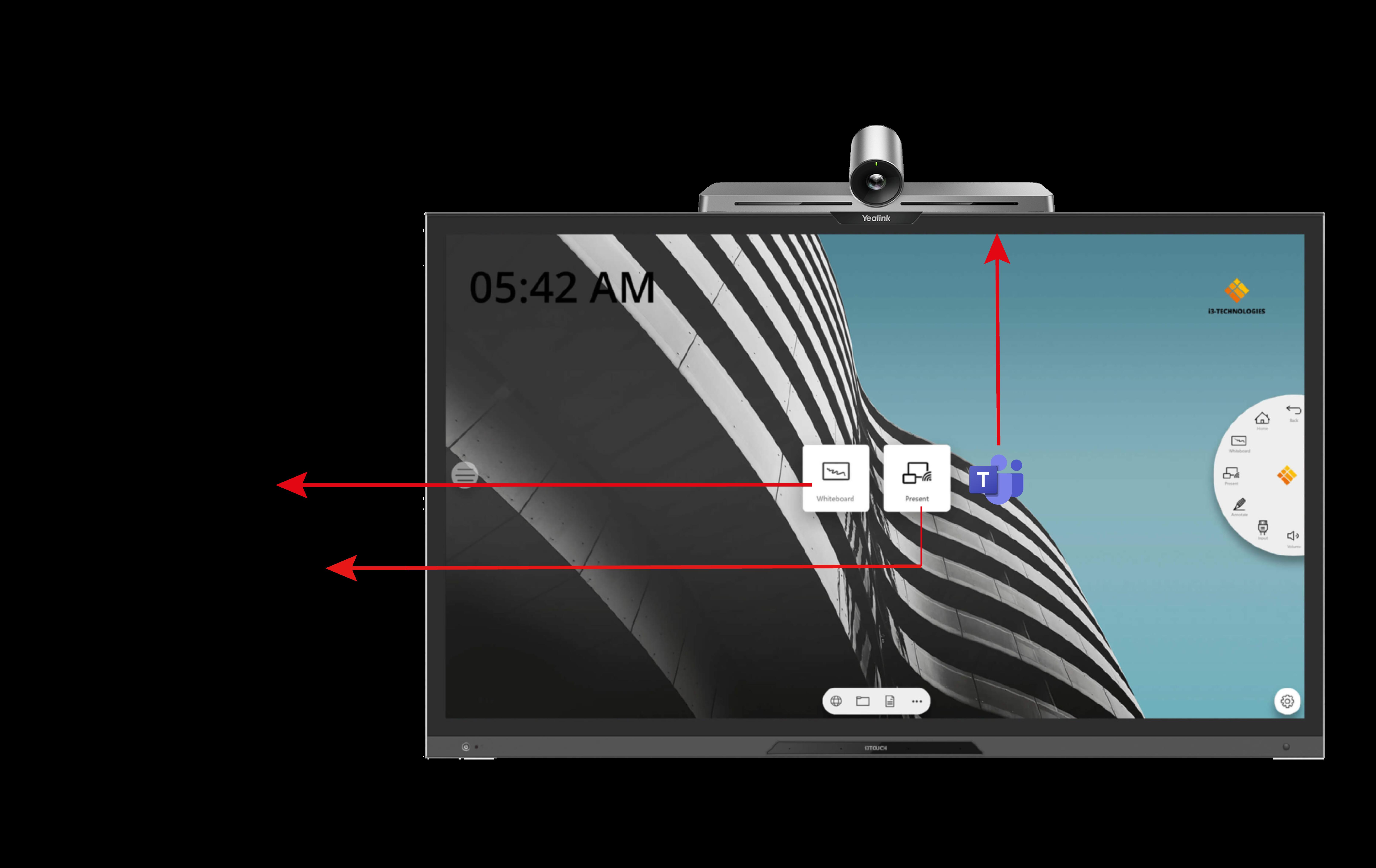 Yealink i3 technologies Classo