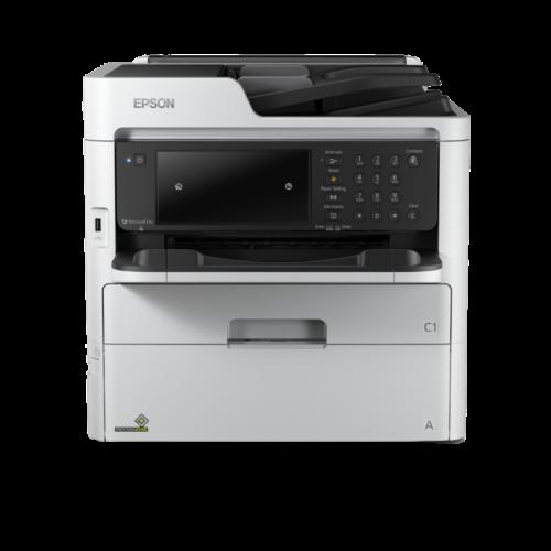 Epson WorkForce-c579rdwf
