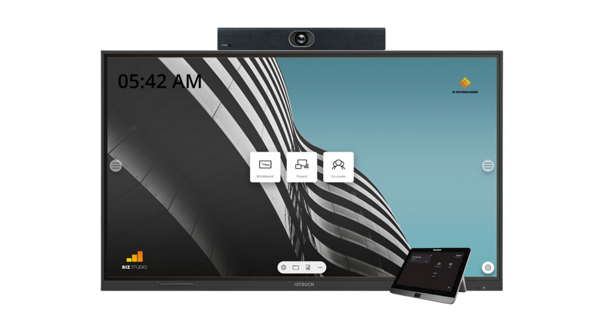 Yealink - I3 technologies