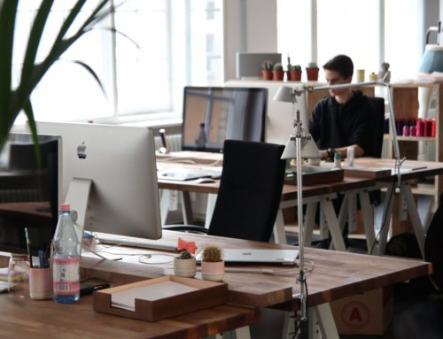 Terug naar het kantoor: versoepelingen telewerkverplichting vanaf 9 juni